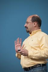 Brian Goetz, Java Technical Keynote, JavaOne 2013 San Francisco