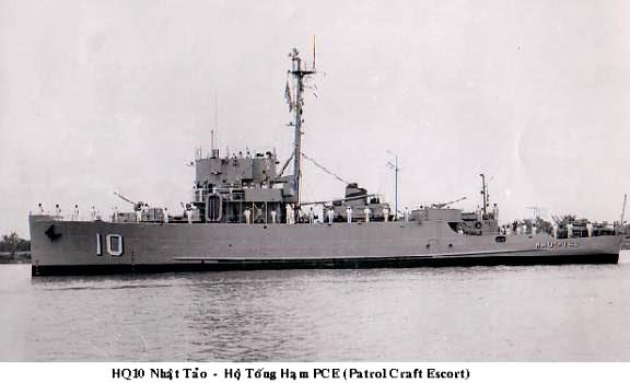Hải chiến, Hoàng Sa, Trung Quốc, VNDCCH, Liên Xô