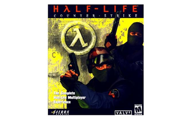 Half-Life: Counter Strike Cheat Codes para PC
