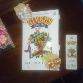 Sirkus Pohon Review