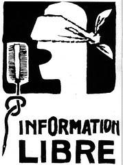 libre información