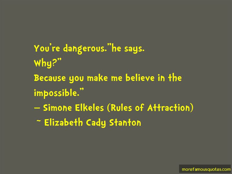 Rules Of Attraction Quotes Top 5 Quotes About Rules Of Attraction