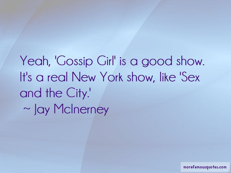 New York City Gossip Girl Quotes Top 4 Quotes About New York City
