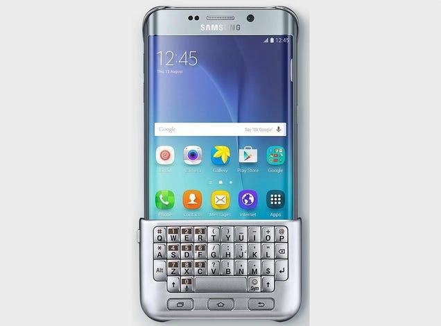 La promesa de BlackBerry Venice: por fin un teclado físico decente en Android