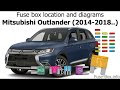 32+ 2011 Mitsubishi Outlander Sport Fuse Diagram PNG
