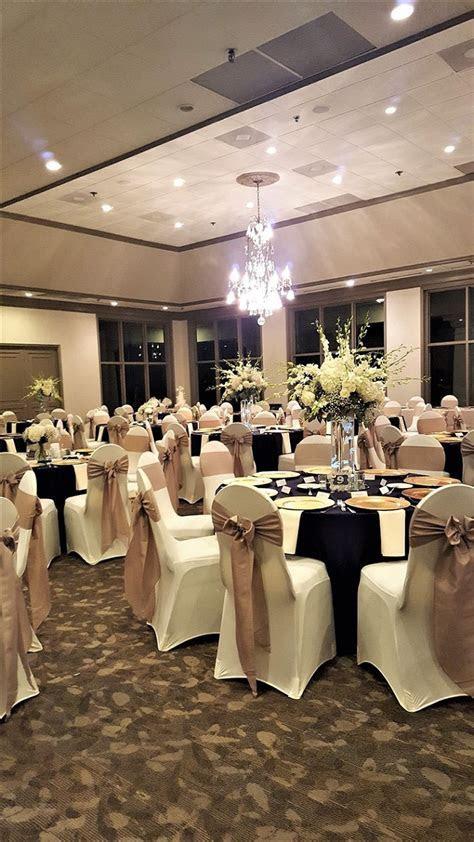 Stunning & Elegant burgundy   Gold Fall Wedding Ideas