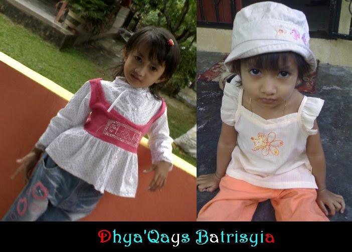 1st-Dhya'Qays Batrisyia