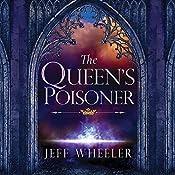 The Queen's Poisoner: The Kingfountain Series, Book 1 | [Jeff Wheeler]