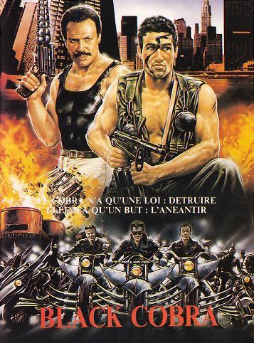 1987 BlackCobra