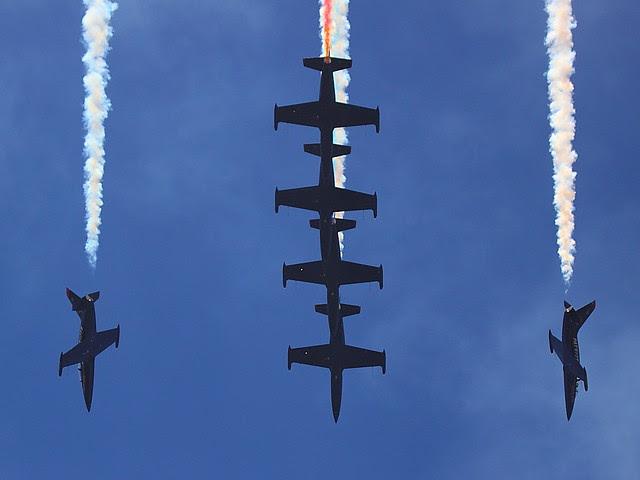 IMG_1811 Patriots Jet Team