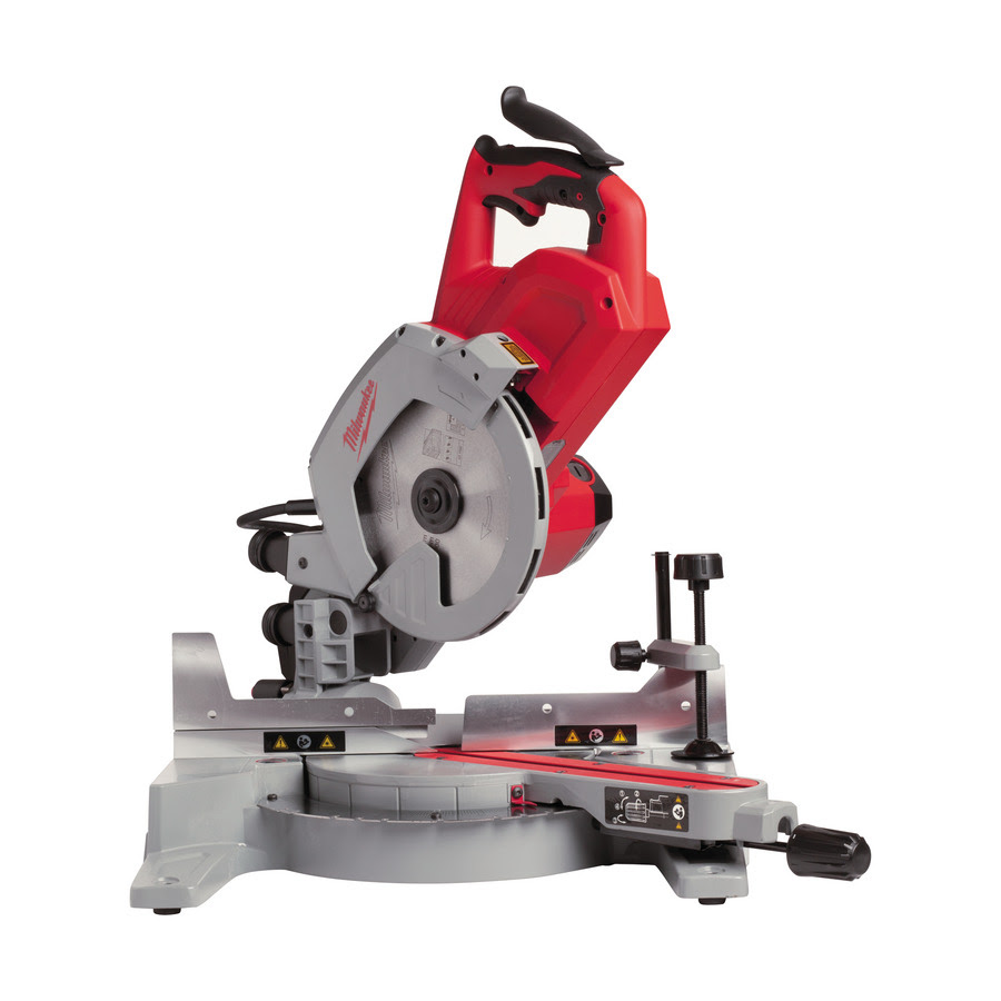Maingate Hotel Suite The Milwaukee 6955 20 Dual Bevel Miter Saw