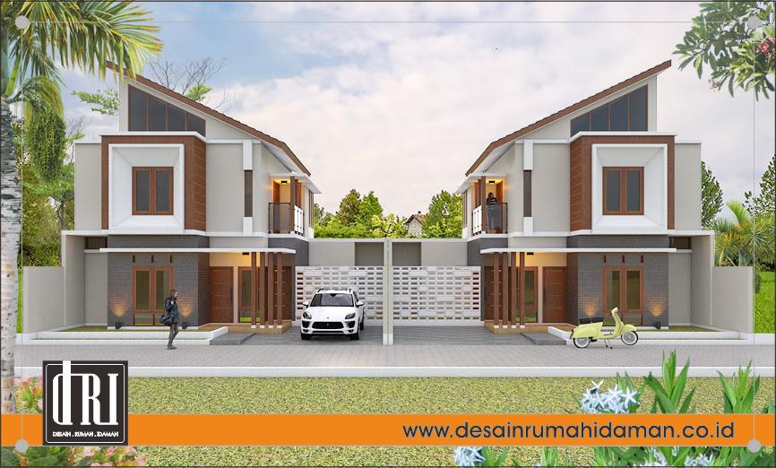 Proposal Desain Rumah Kavling Di Ungaran Semarang Desain Rumah Idaman