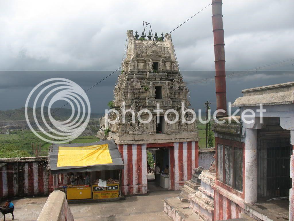 Sri Neervanna Perumal Temple (Thiruneermalai) Chennai - Divya Desam 42