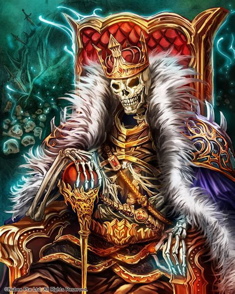 Death King by SuoniMac on DeviantArt