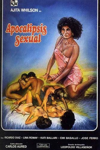 1981 - apocalipsis sexual