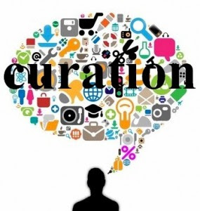 content curation marketing business