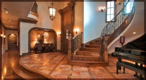 Luxury Interior Design for Elegant Lifestyle ...