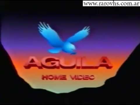 aguila video home