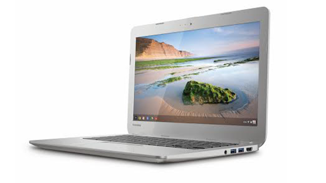 The Biggest Chromebook Yet Is Still Super Cheap