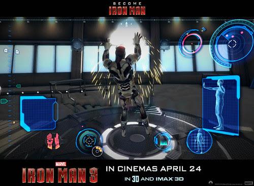 AR Experience Screenshot 2