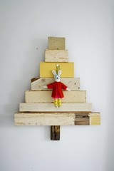 wood & wool x-mas tree 001