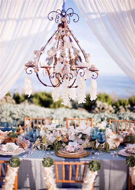 33 Breathtaking Beach Waterfront Wedding Reception Ideas