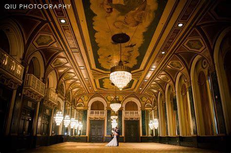 Toronto Wedding Photography   Fairmont Royal York Wedding