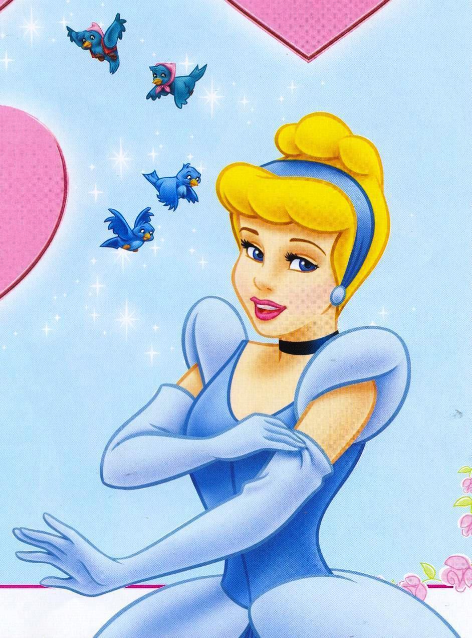 画像 ディズニープリンセス シンデレラ Cinderella だけ