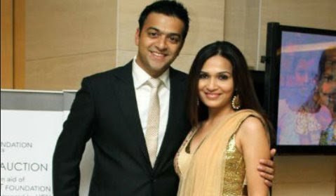 It's a boy for Soundarya Rajinikanth
