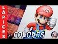 Dibujos De Mario A Color