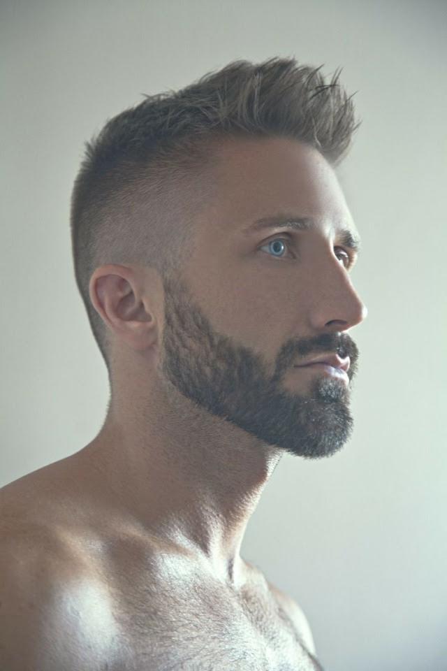 moderner schnitt lange haare