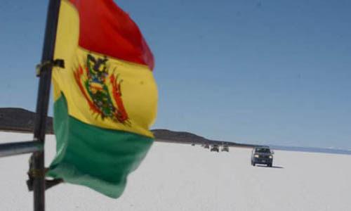 Segunda caravana del Dakar inicia mañana