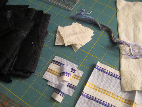 sewing #1
