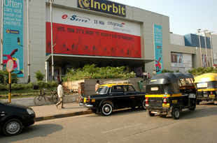 Inorbit announces Gujarat foray with mall launch tomorrow