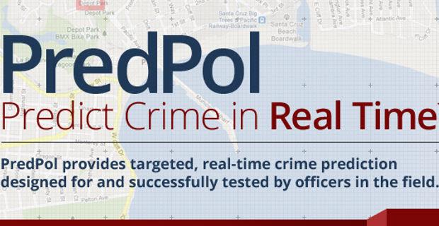 Image result for PredPol