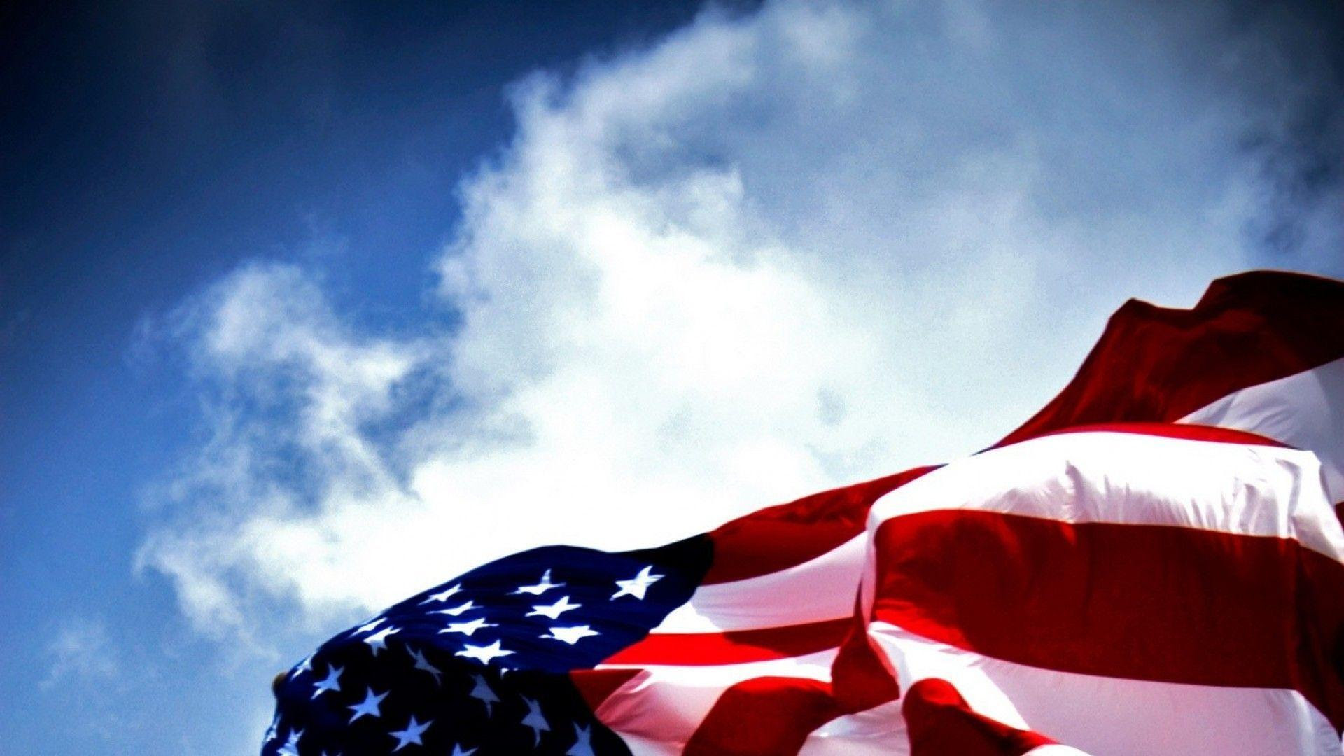 American Flag Desktop Backgrounds Wallpaper Cave