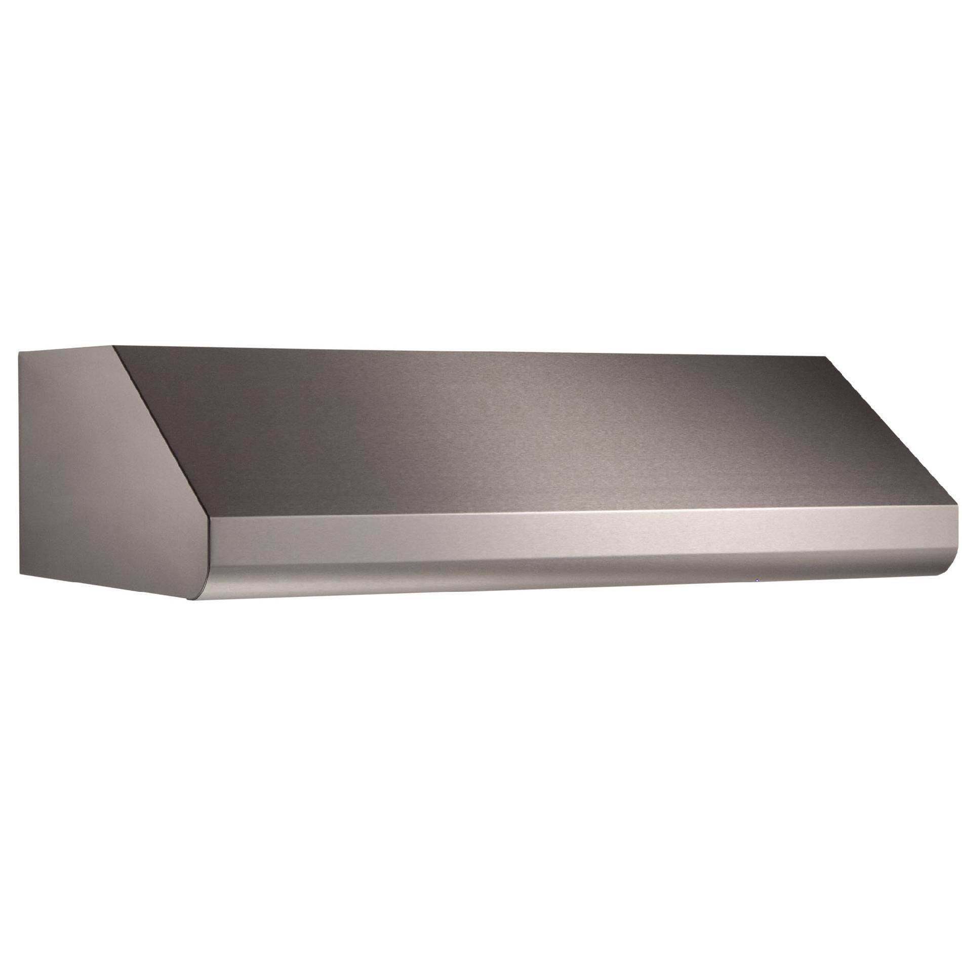 Broan Range Hood 30 Stainless Steel