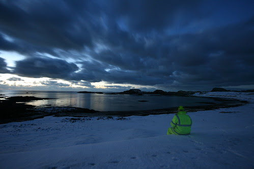 Isle of Iona - Bay at the Back of the Ocean by Gordon MacCormick