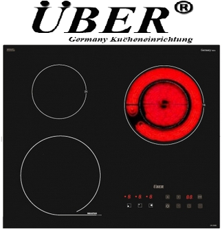 Một số thắc mắc khi sử dụng bếp điện từ Uber 2V 330S