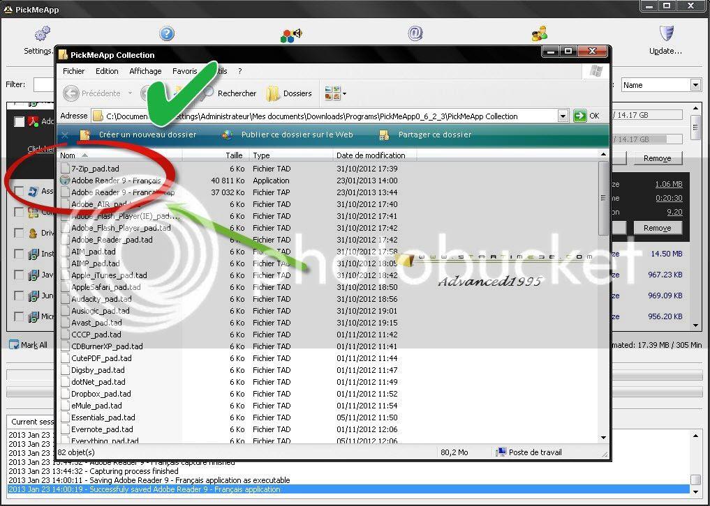 بالصور شرح تحويل البرامج المثبتة على الويندوز إلى برامج تتبيث Setup