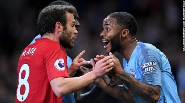 Football Giveaway!! If Man U vs Man City Match Is Manchester Derby – Liverpool vs Everton Is Called What?