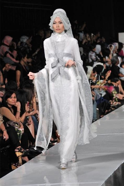 From Runway   Irna la Perle   My wedding dreams   Hijab