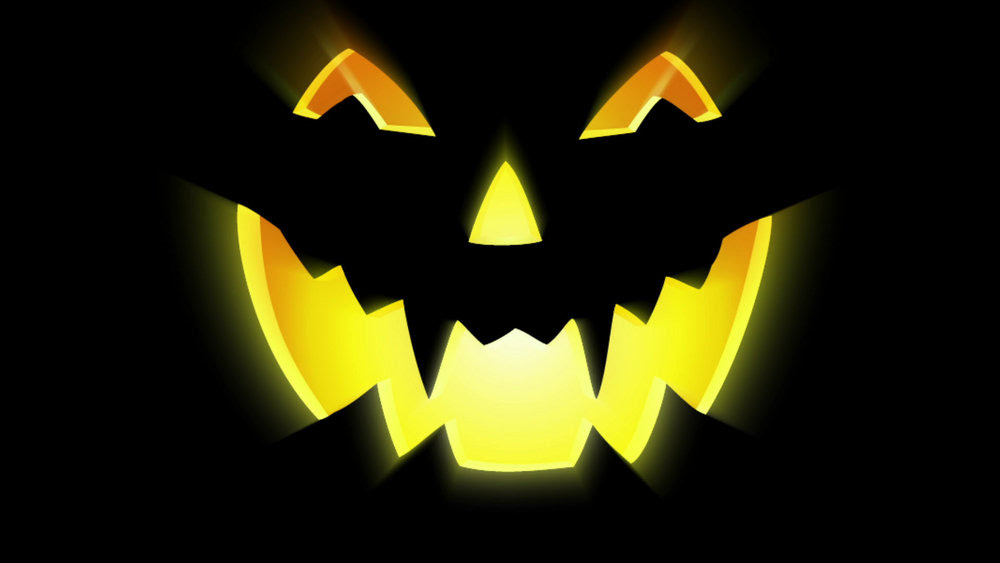 Jack O Lantern Faces Halloween Animations And After Effects