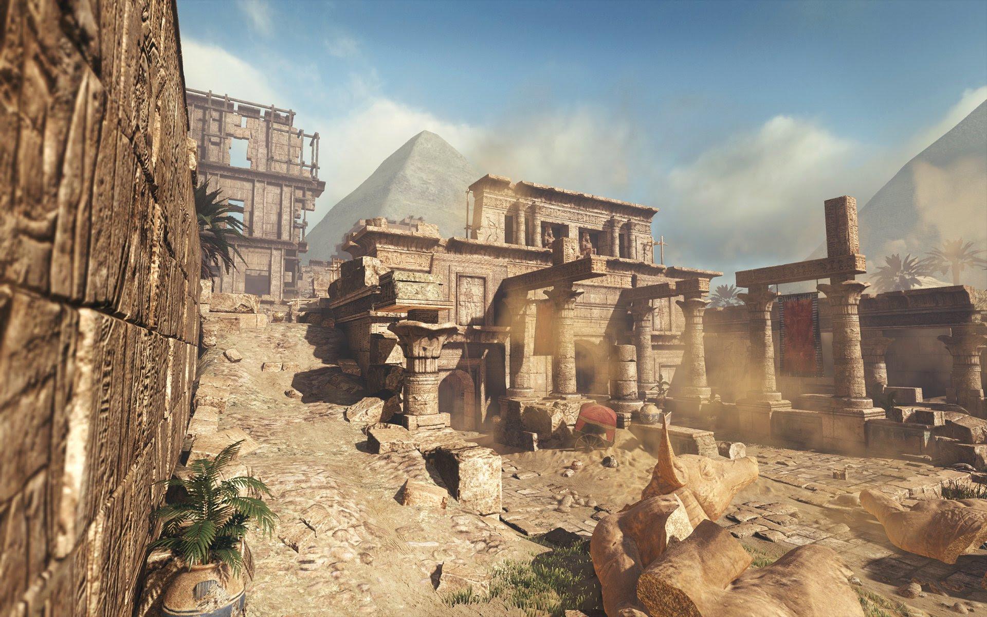 Call Of Duty Ghosts Invasion Dlc Trailer Screenshots