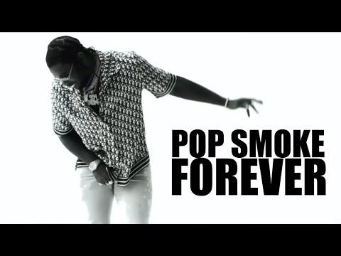 Pop Smoke feat. Drake & Pusha T - Pop Smoke Forever