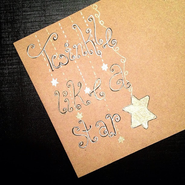 Day 26: Star #doodleadaymarch #doodleaday #doodle #star
