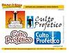 Logomarca culto profético