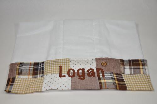 Burp Cloth 1