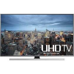 Samsung UN75JU7100 - 75-Inch 4K 120hz Ultra HD Smart 3D LED HDTV