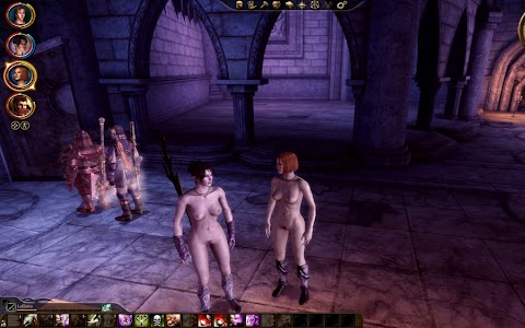 Dragon Age Inquisition Nude Mods - Hot 12 Pics | Beautiful, Sexiest